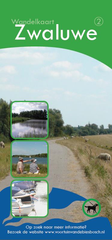 Download wandelfolder Zwaluwe