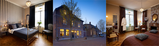 Bed & Breakfast De Ouwe Grutter