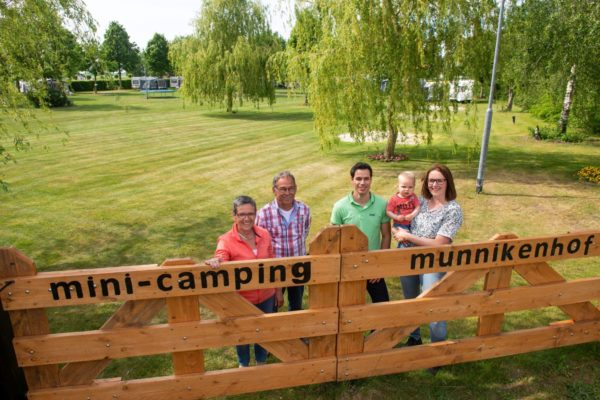 minicamping brabant